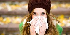 Resfriado e tosse seca? Chega disso!