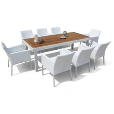 Built using marine grade powder coated aluminium framing. Rattan Outdoor Furniture, Fire Pit Furniture, Outdoor Decor, Contemporary Dining Sets, Dining Chairs, Dining Table, Table Storage, Furniture Covers, Chair And Ottoman