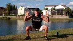 The 100 Squat Challenge - EXPLOSIVE Leg Workout!, via YouTube.