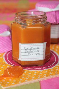 make candles diy recipes & make candles diy Diy Candles, Candle Jars, Compote Recipe, Flan, Candle Making, Biscuits, Diy Tutorial, Food To Make, Sweet Treats
