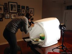 {Food Photography} A Few of My Tips & Tricks - Katie's Cucina