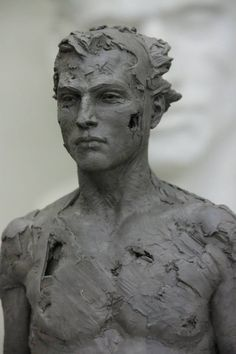 Christophe Charbonnel - Sculpteur | christophecharbonnel.com