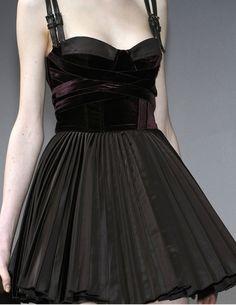 <3 #velvet #dress