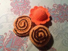 Tre små kager