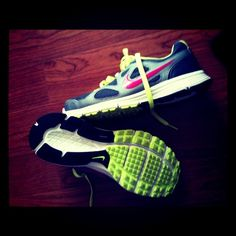 Nike Revolution❤