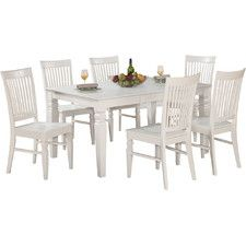 Piermont 5 Piece Dining Set