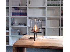 Bed Habits Amsterdam | Lamp Oda Small