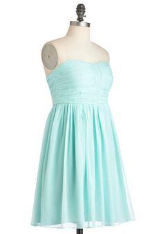 Flickering Allure Dress