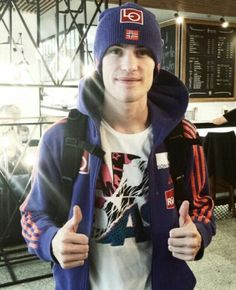 Andreas Wellinger, Ski Jumping, Norway, Skiing, Baseball Hats, Jumpers, Sports, Men, Twitter