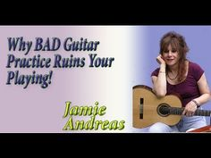 Why BAD PRACTICE Ruins Your Guitar Playing! - YouTube