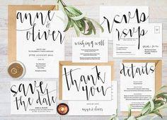 mehndi inspired modern wedding invitations mint rose gold - Google Search