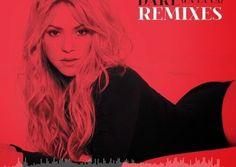 Brazil Fiesta Remix   Shakira