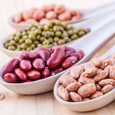 Beans https://www.prevention.com/health/how-to-lower-cholesterol-naturally/slide/6