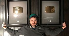 "How one little screenshot drove YouTube to the brink - Mashable  On Sunday evening, Ethan Klein, one half of the immensely popular YouTube channel h3h3Productions , posted a short video titled ""Evidence that WSJ used ..."