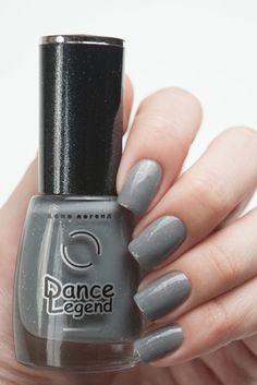 Dance Legend - Mist Way - 08 Albion