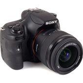 Sony SLT-A58: silný základ