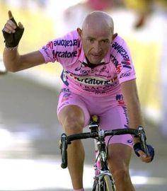 Ciclismo, il Giro d'Italia torna nella Marche nel segno di Marco Pantani - Il Messaggero