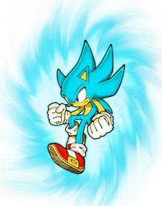 Super Sonic Super Saiyan God inspired from Goku of Dragon Ball Sonic Mania, Sonic Adventure, Sonic Fan Art, Super Saiyan, Goku, Dragon Ball, Sonic The Hedgehog, Chibi, Anime
