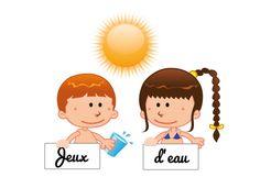 1000 ideas about jeux d eau on pinterest water games for Jeu sportif exterieur