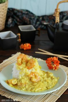 arroz-thai