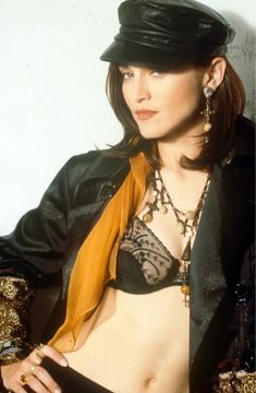 Madonna's+Like+A+Virgin+turns+30+-+in+pictures