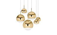Mirror-ball-gold-taklampa-pendel-polykarbonat-olika-storlekar-Tom-Dixon.jpg (496×309)