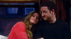 Catch up with Cory and Topanga - Girl Meets World