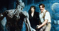 Why Brendan Fraser Didn't Show Up in The Mummy Reboot -- Director Alex Kurtzman reveals that there is a very good reason why his Mummy reboot didn't feature Brendan Fraser as Rick O'Connell. -- http://movieweb.com/mummy-reboot-why-no-brendan-fraser-cameo/