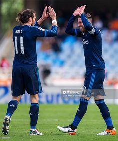 Real Sociedad 0 - 1 Real Madrid. [30/04/2016]