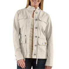 2014 Carhartt Womens Voyager Jacket-697295 - Gander Mountain