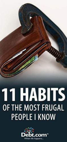 Spend 10 cents on breakfast and buy used Craigslist mattresses. Those are some of the frugal habits the Frugalwoods save thousands with. What about you?