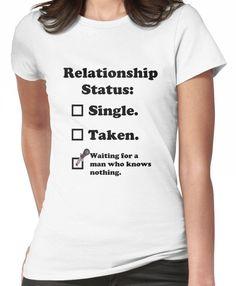 Relationship Game of Thrones Women's T-Shirt