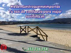 #tedemuesteoquemeimportas #taxinigranmaria #taxinima #localguides #yoviajo www.taxinima.es