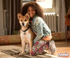 Why Every Dog Person Needs To See The New Annie Movie