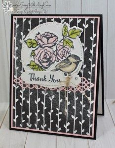 Stampin' Up! Petal Palette Sneak Peek – Stamp With Amy K