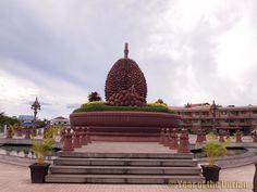 Kampot, Cambodia's Durian Capitol