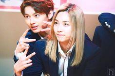 #SEVENTEEN #JUN #Jeonghan #JunHan