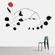 La Crónica de Hoy - Jalisco | Alexander Calder regresa a México