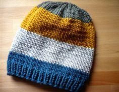 Eine ganz einfache Mütze stricken aus MyBoshi-Wolle. Auf meinem Blog Mein Fenster zur Welt gibt's genauere Informationen: http://meinfensterzurwelt.blogspot.de/2015/01/eine-neue-mutze_18.html