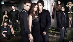 The Vampire Diaries - Will End With Season 8 (TVD Forever)-Video shown at Comic con 2016