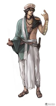 Theme - Arabian, Egyptian, Desert - Minus