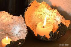 Rayher Bastelshop – Lichterschalen aus Beton    5.00/5 (100.00%) 4 Stimme[n]             Eine super schöne Bastelanleitung für zu Hause.  Die gute Seite an der dunkler-werdenen Jahreszeit ist ja, dass die Kerzen ...