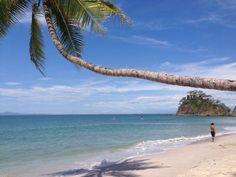 Playa Blanca, Punta Leona #costarica