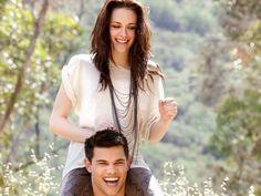 #Joy & #happy #smiles  Twilight