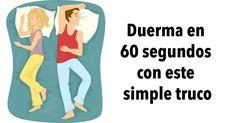 Muchas personas tienen problemas para conciliar el sueño por la noche. Este es un problema común, e incluso yo mismo lucho con él. Es como si no pudiera dejar de reducir la velocidad de pensamientos y relajarme. A veces me puede llevar hasta dos horas llegar a dormir por la noche. La privación del sueño es malo no sólo