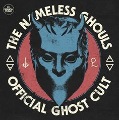 Nameless Ghouls - Ghost Cult                                                                                                                                                      More