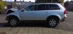 Volvo XC90 2009 Recycler Parts