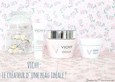 Beeboo La Flibustière: Vichy :  le créateur d'une peau idéale ! [+Concour...
