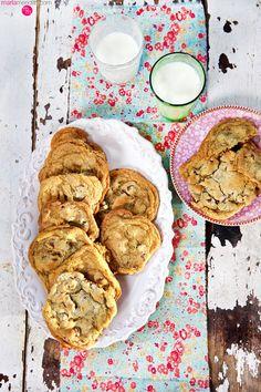 Irresistible Chocolate Chip Cookies