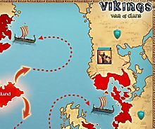 Vikings: Free Strategy MMO Game that will get you addicted!
